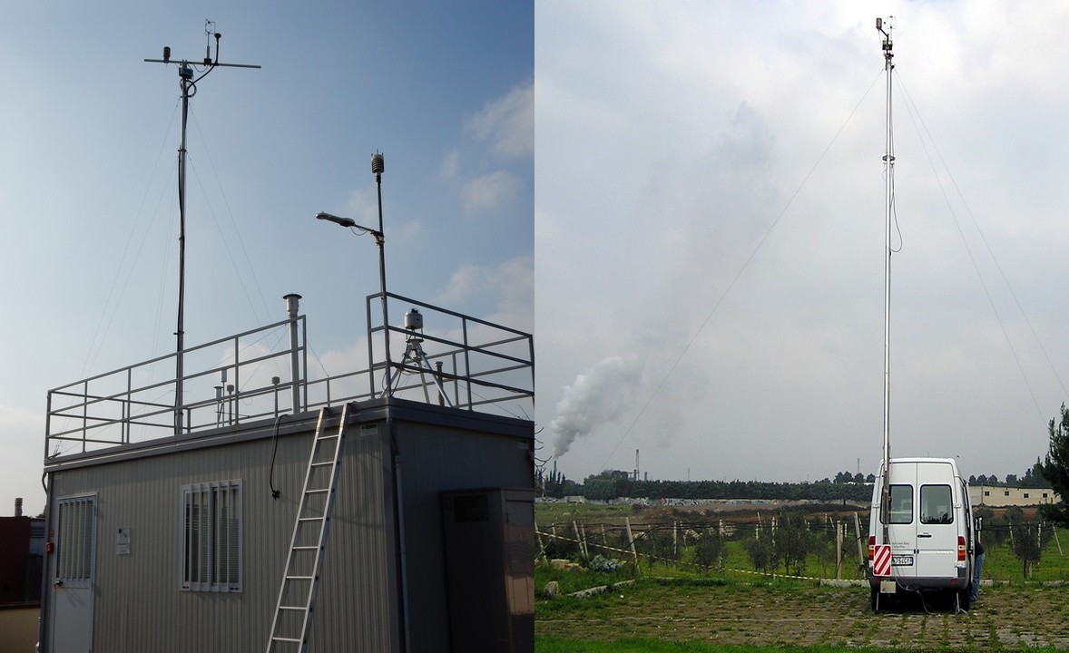osservatorio_climatico_ambientale_isac_cnr_lecce